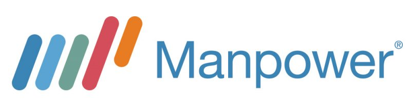 Logo Manpower Srl